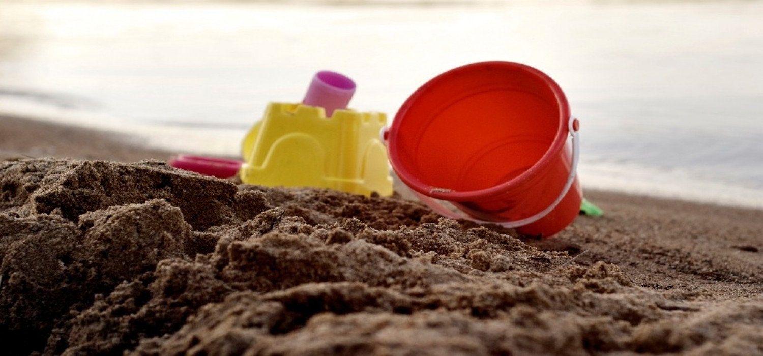 Kids Beach Package -$25